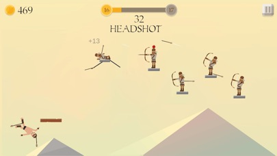 The Warrior - Top Stickman screenshot 5