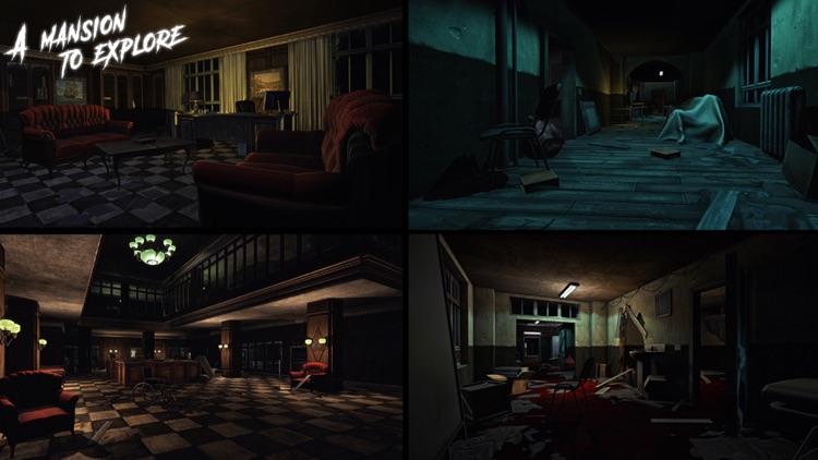 Haunted House: Dead Inside by muhammadnabeel khan