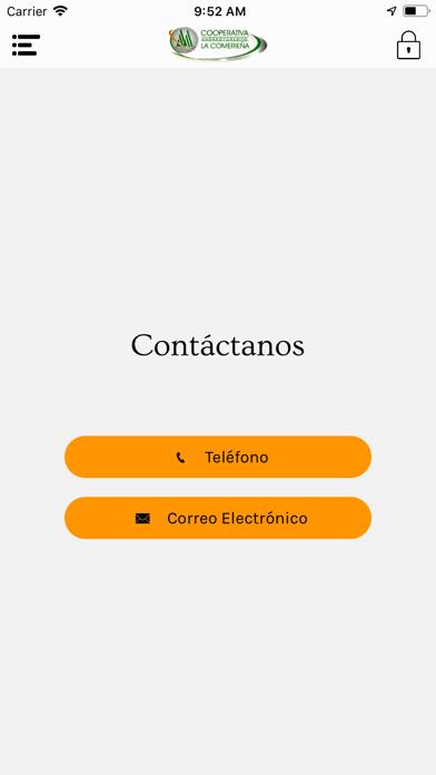 点击获取Cooperativa Comerieña