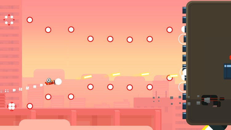 Pigeon Wings screenshot-0