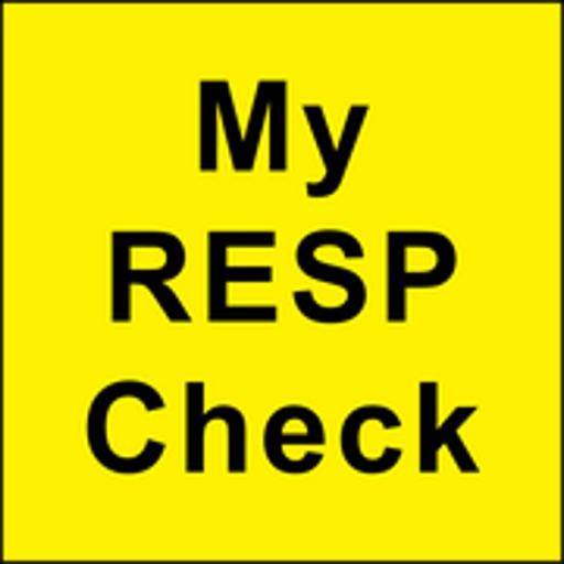 My Resp Check