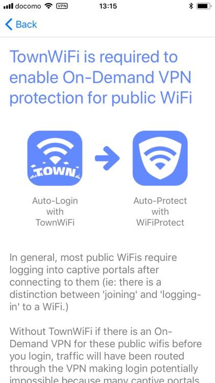 WiFi Protect screenshot-4
