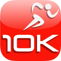 10K Run - Couch to 10K