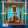 Hydraulic Press - Crush Things