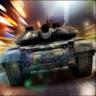 Military Tank Race Champions icon