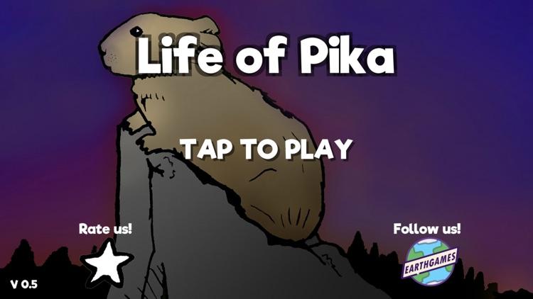 Life of Pika