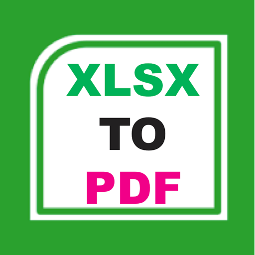 PDF Creator for MS Excel File