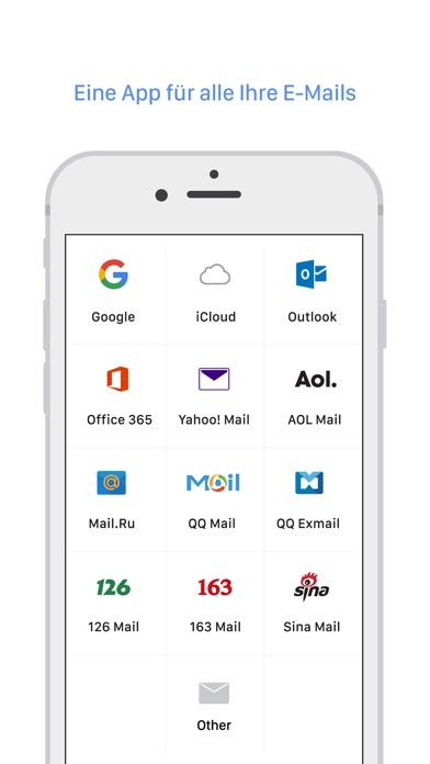 MailTimeScreenshot von 5
