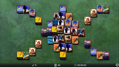 Shanghai Mahjong screenshot two