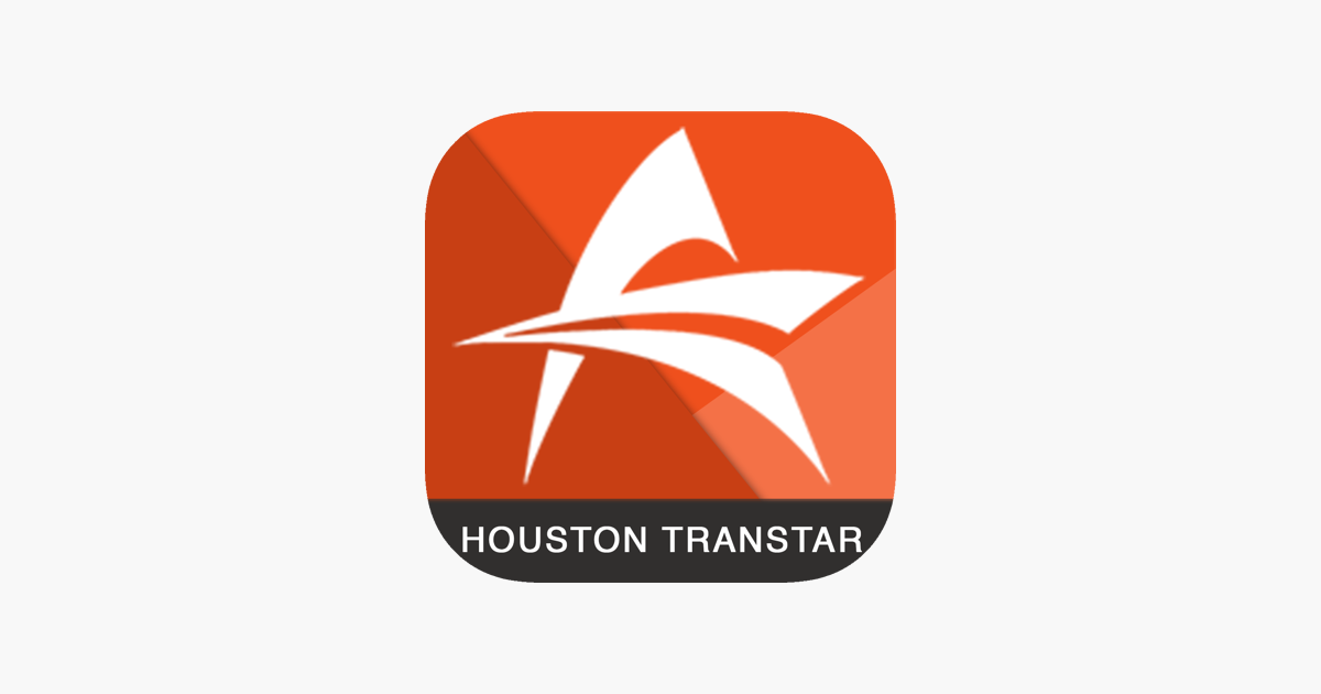 Houston TranStar on the App Store