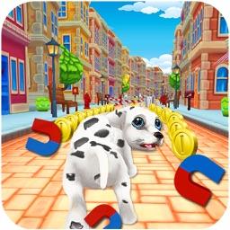 Angry Pet Run:Puppy Dog Run