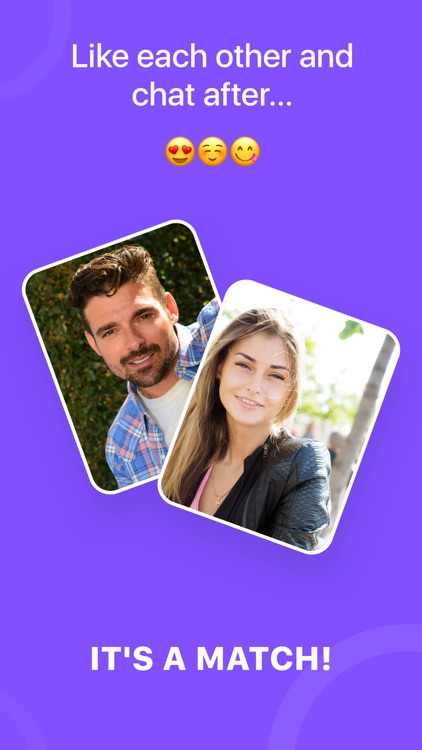 Hily - best dating app & chat