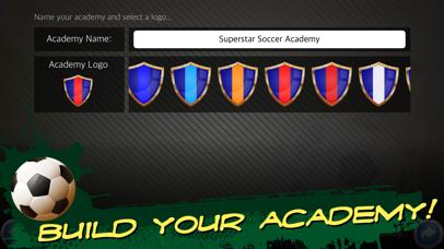 Soccer Academy screenshot 1