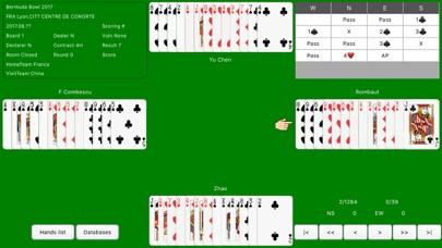 iBridgeCup screenshot three