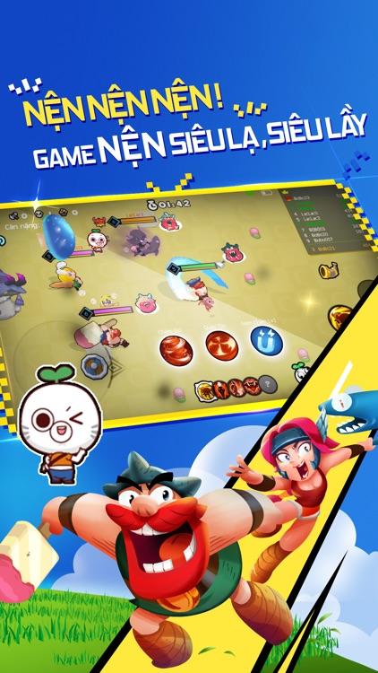 360mobi Ngôi Sao Bộ Lạc - Nện screenshot-0