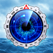 Compass Eye Bearing Compass app review