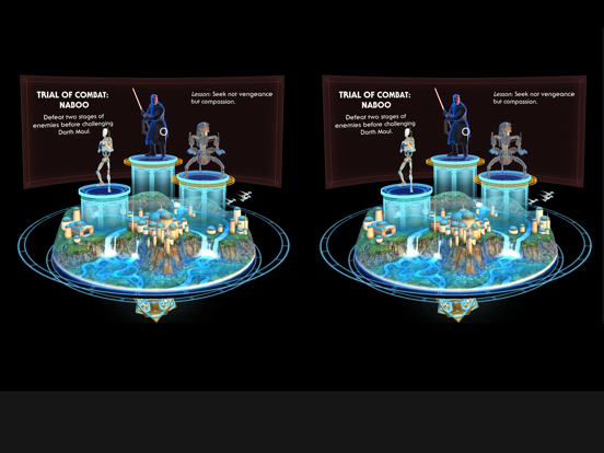 Star Wars™: Jedi Challenges screenshot 18