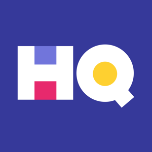HQ - Live Trivia Game Show - Games app