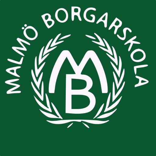 BorgarAppen iOS App