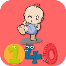 Activities of Count To 40 Number Learn 123 9