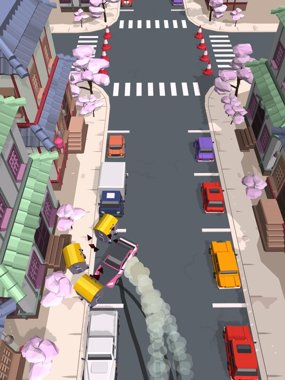 Drive and Park screenshot 9