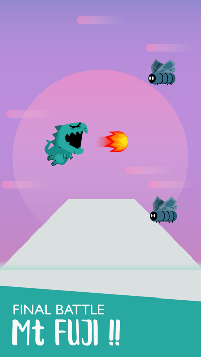 Dragon Blast Adventure screenshot 5