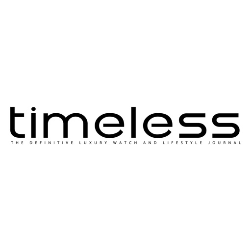 TIMELESS (Magazine) icon