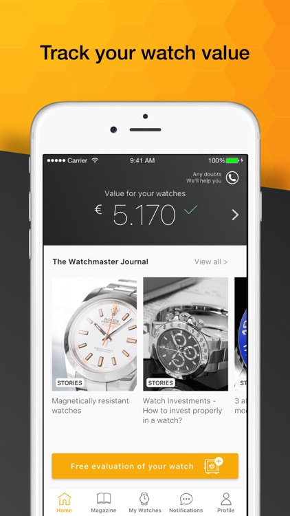 Watchmaster.com screenshot-3