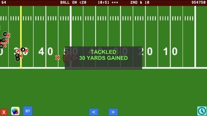 X vs O Footballのおすすめ画像4