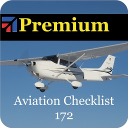 Aviation Checklist 172 Premium