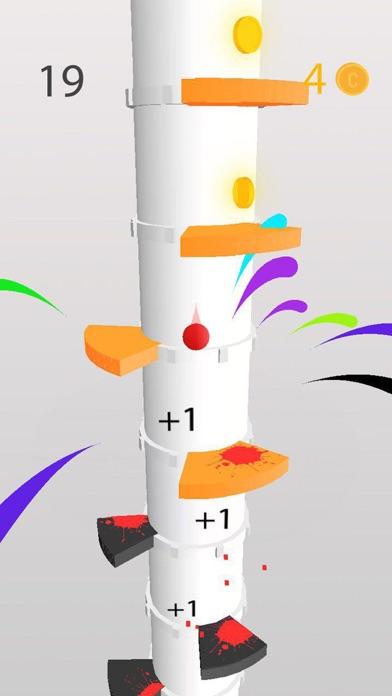 Bounce Forever! screenshot 2