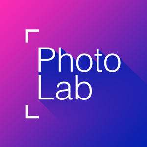 Photo Lab: Picture Editor, effects & fun face app Photo & Video app