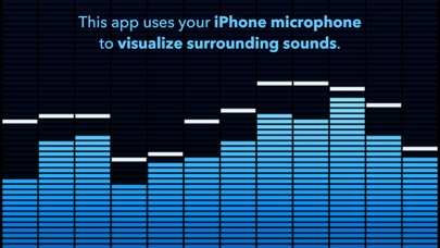 Led Audio Spectrum Visualizer review screenshots