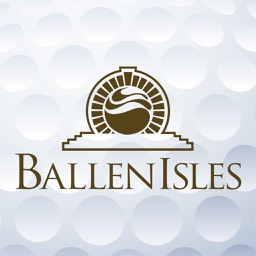 BallenIsles Country Club