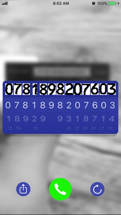 *PIN# | Pin number reader screenshot-3