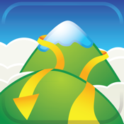 Elevation Tracker app review