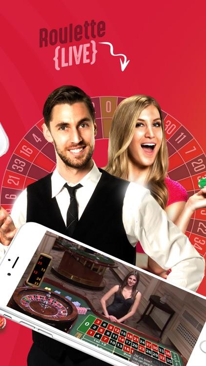 SpinitCasino UK: Real Live Casino, Slots, Gambling screenshot-3