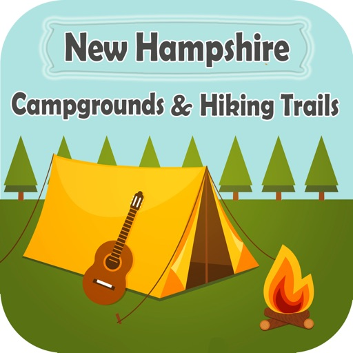 New Hampshire Camps