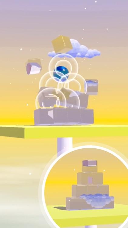 Drop The Block - twinkle sky screenshot-3