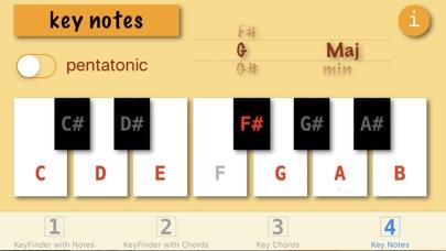 KeyFinder+ Screenshots