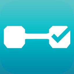 Fitlist - Gym Workout Log