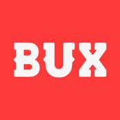BUX - Spannender Aktienhandel