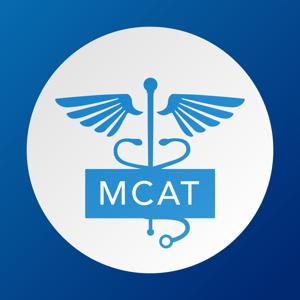 MCAT Mastery app