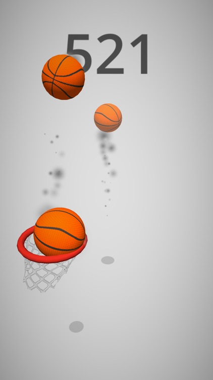 Dunk Hoop screenshot-1