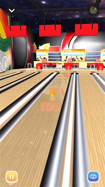 3D Bowling Pro -Ten Pin Strike screenshot-6