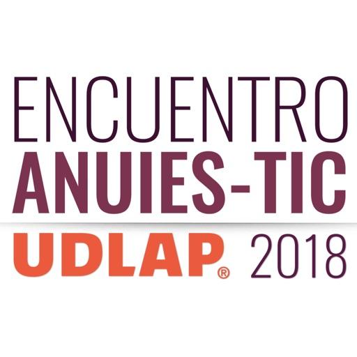 UDLAP - ANUIES