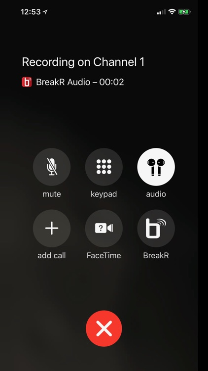 BreakR screenshot-4
