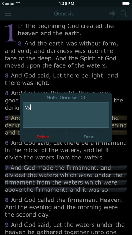 KJV Bible with Apocrypha. KJVA