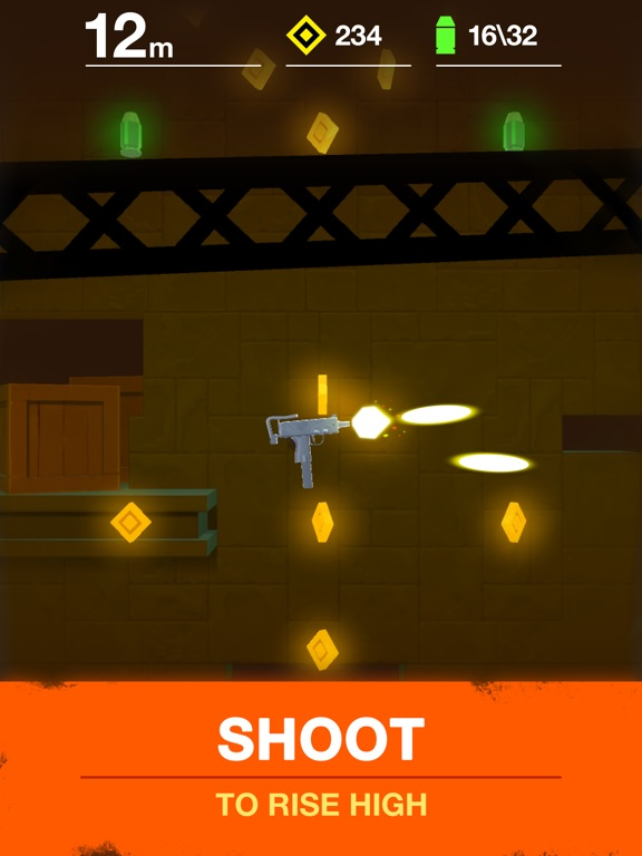 Tap Guns screenshot 6