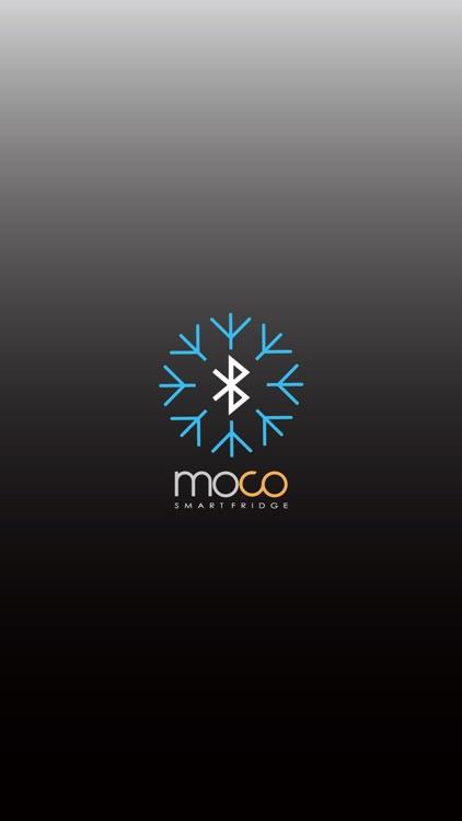 Moco Smart Car Fridge
